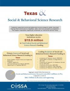 Texas-factsheet