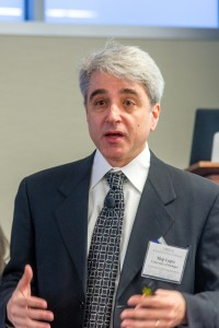 Dr. Lupia at COSSA's 2018 Science Policy Conference