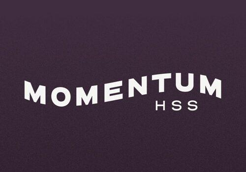 Momentum HSS Logo